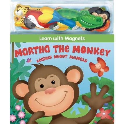 350547-magnetic-martha-monkey-book