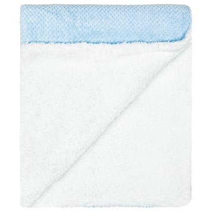 350649-supersoft-waffle-shepra-blanket-blue-3.jpg