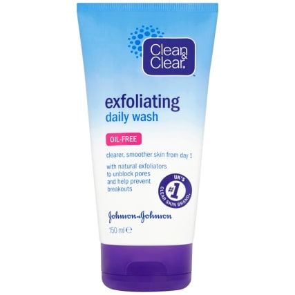 351062-clean-and-clear-exfoliating-daily-wash-150ml