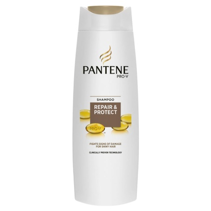 hair care product from pantene Free hair care product samples from the brand name companies you love plenty of free shampoo, conditioners to free samples of hair highlights, haircare for women.