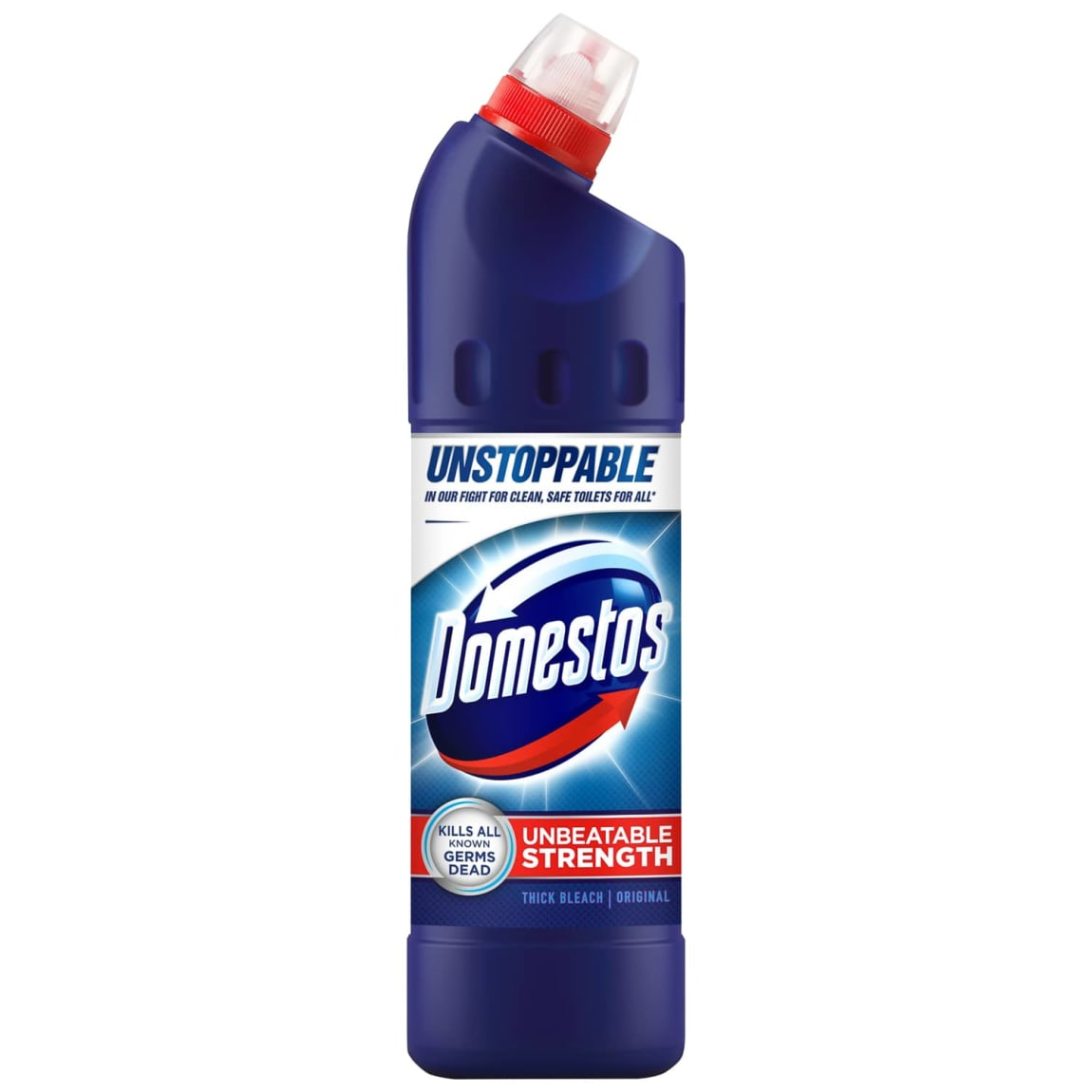 Domestos Bleach 750ml - Original