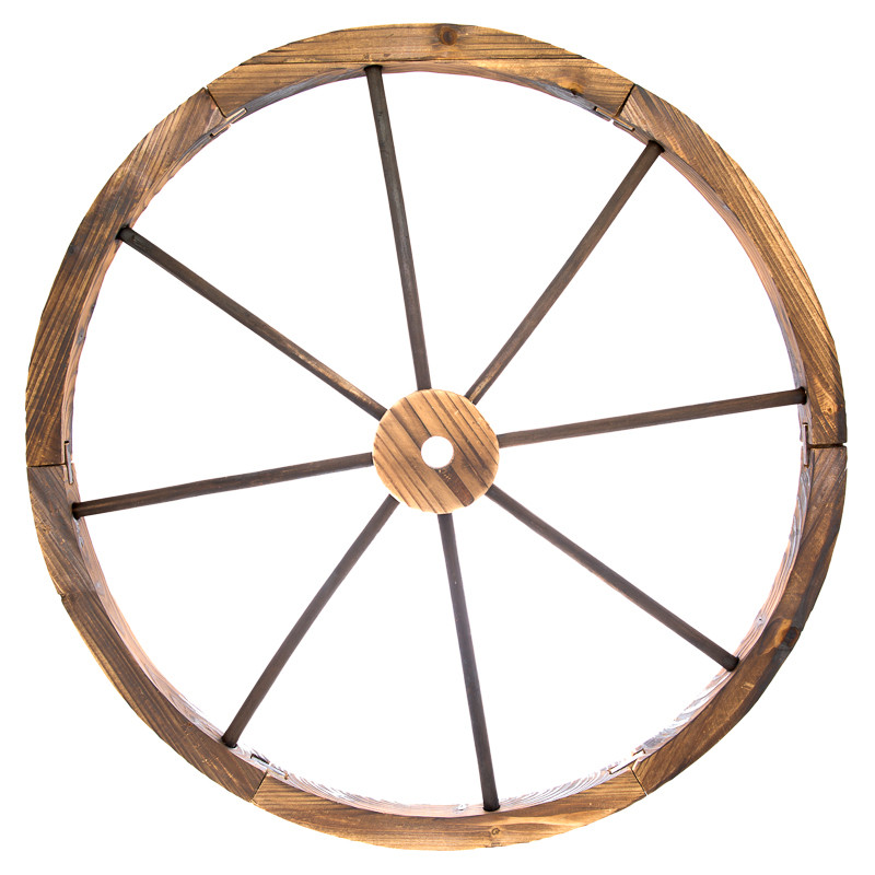 Burntwood Wagon Wheel