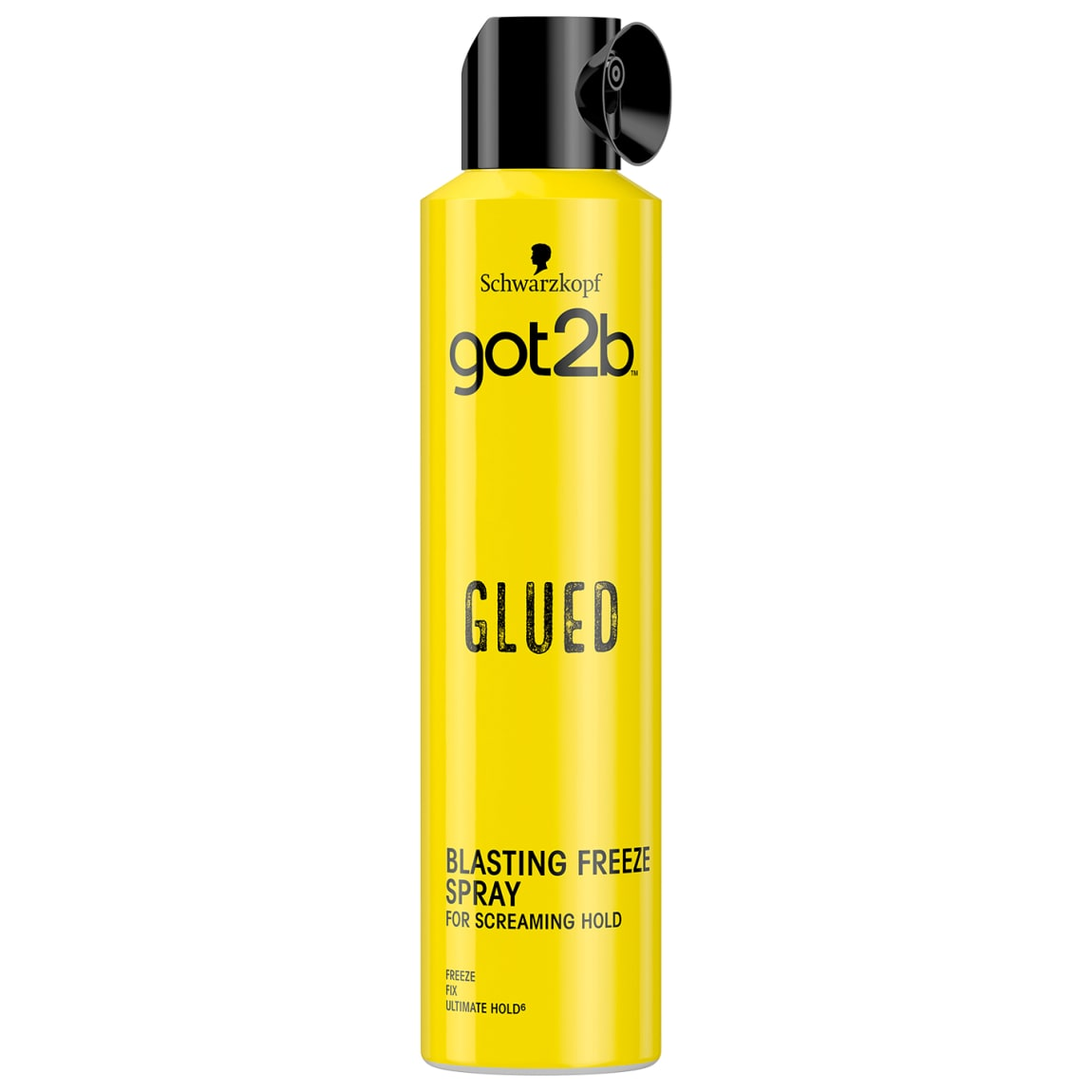 Schwarzkopf Got2b Blasting Freeze Hair Spray 300ml