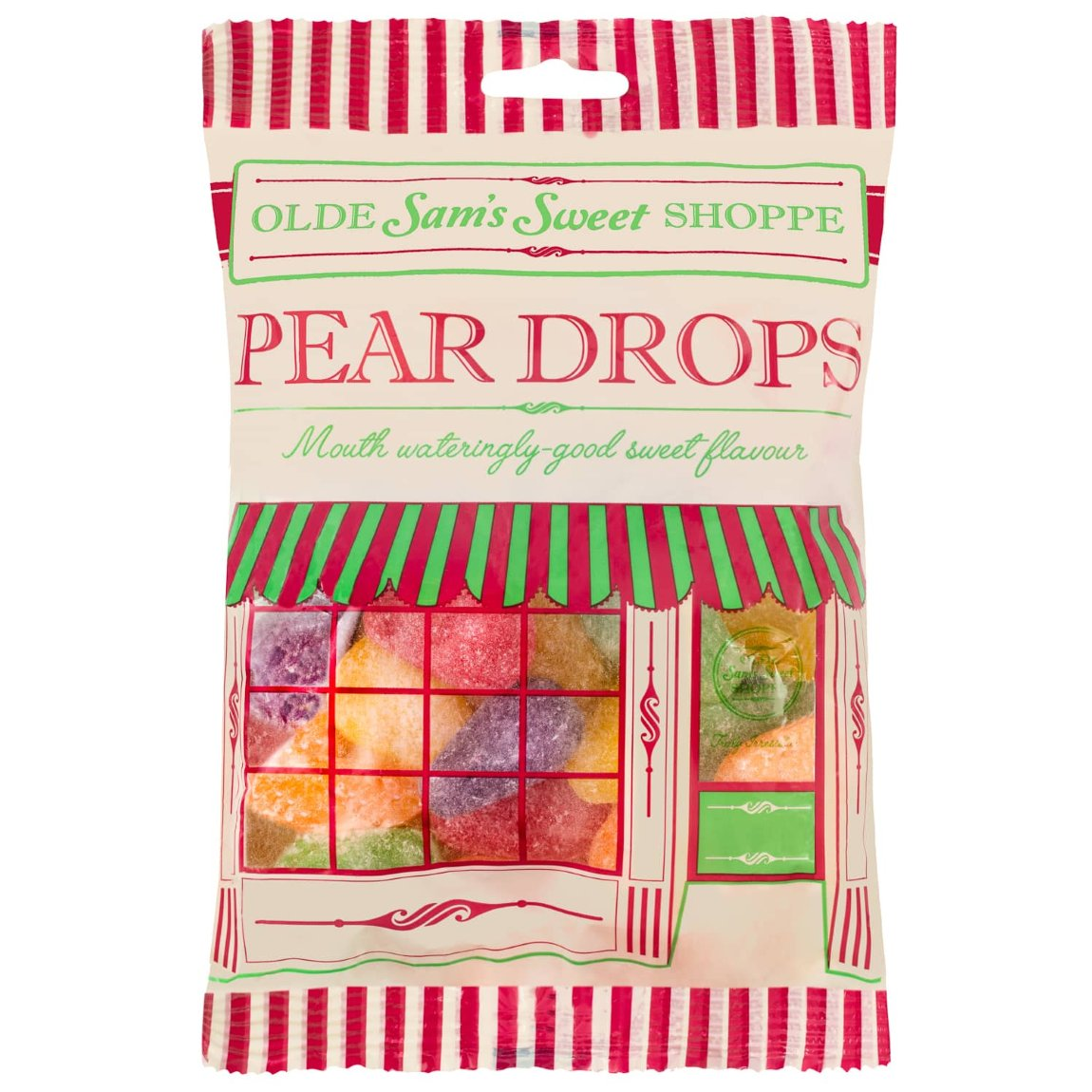 Olde Sam's Pear Drops 310g