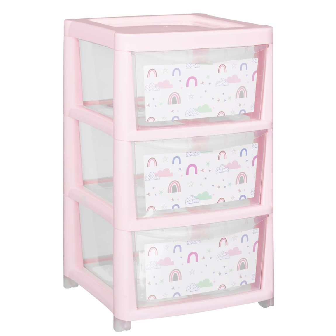 Kids Set of Drawers