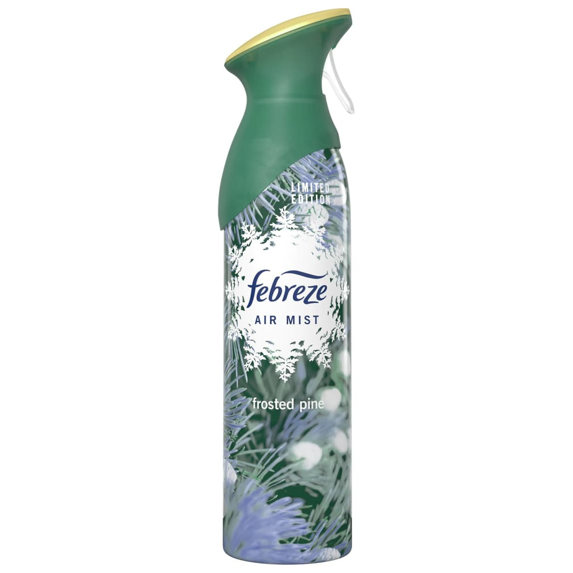 Febreze Air Mist Frosted Pine 300ml