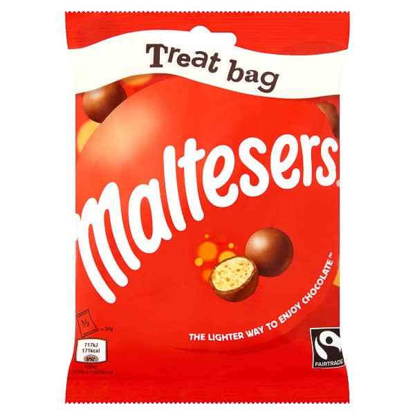 Maltesers Pouch 68g