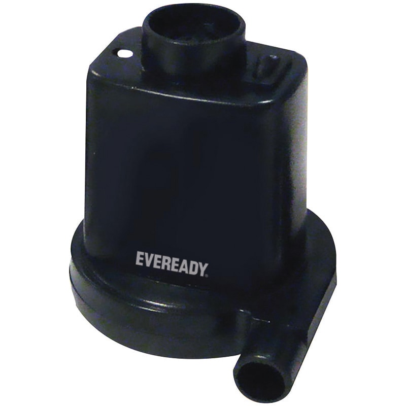 Eveready Electric Pump