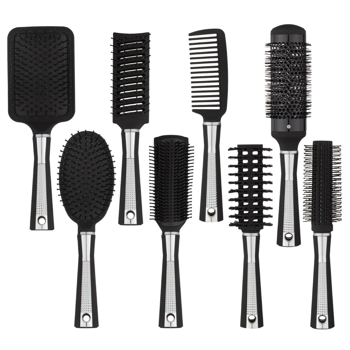 Style Studio Volumising Blow Dry Brush