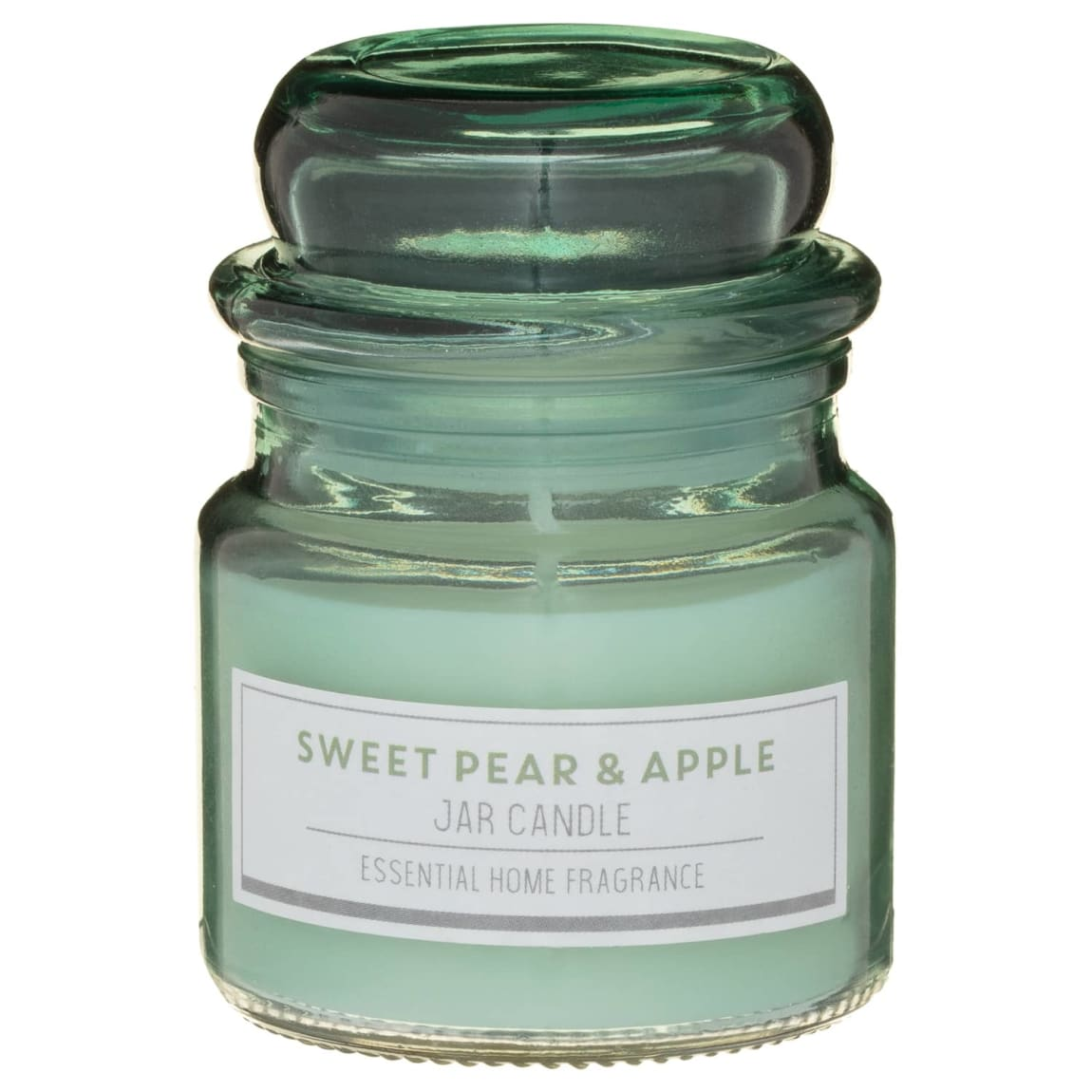 Mini Candle Jars - Pear & Apple