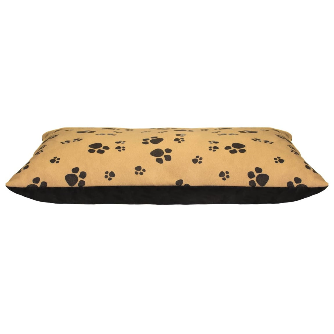 Pet Fleece Mattress 70 x 100cm - Beige