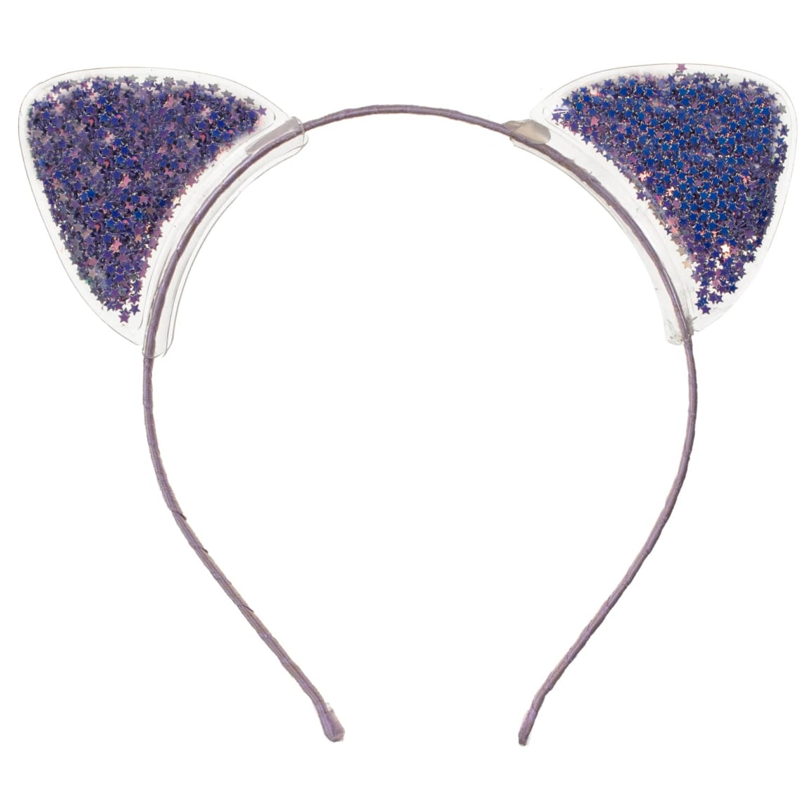 Ella Shaped Headband - Star Ears