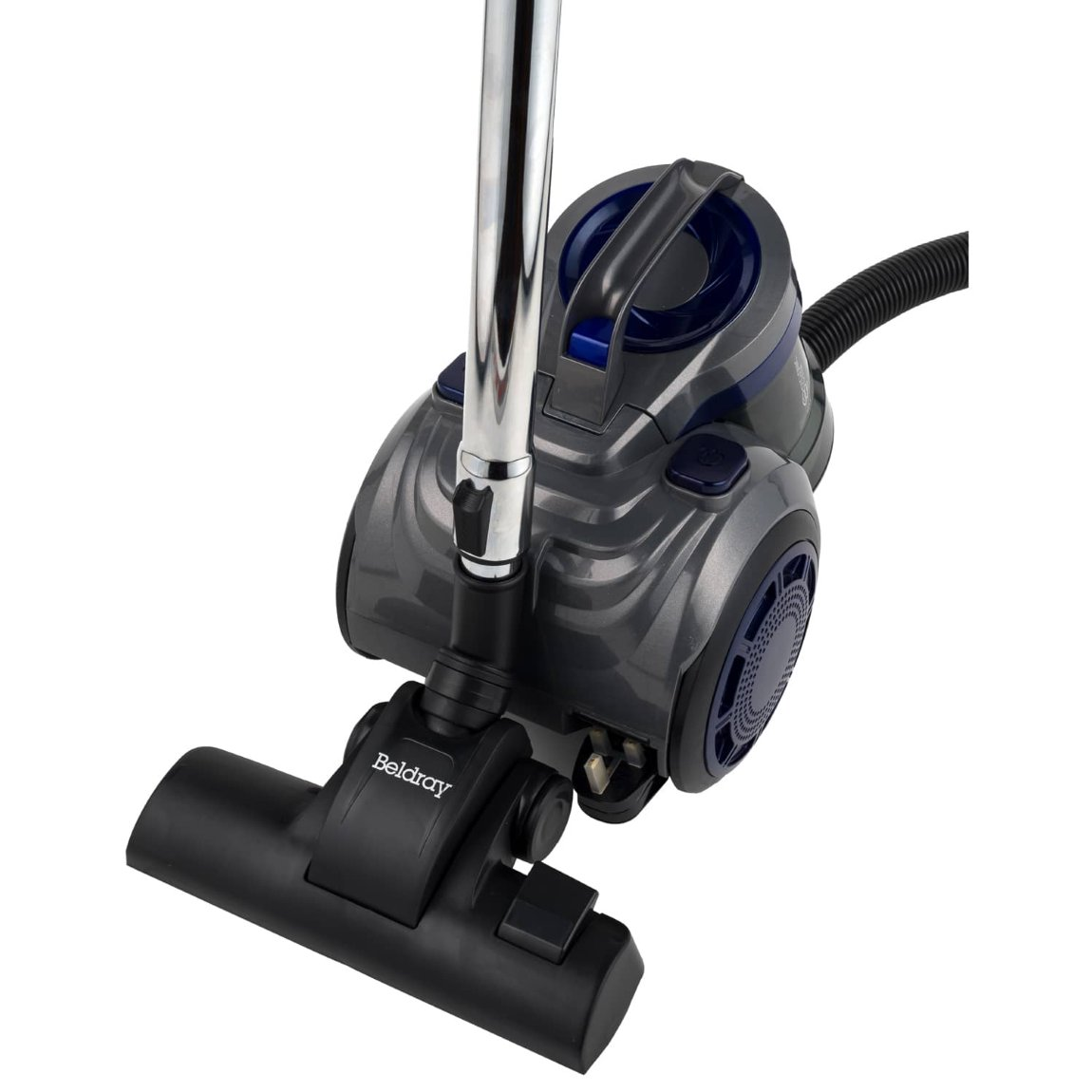 Beldray Cyclonic Cylinder Vacuum Cleaner