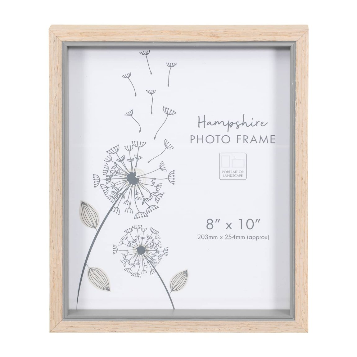 Hampshire Wooden Frame 8 x 10