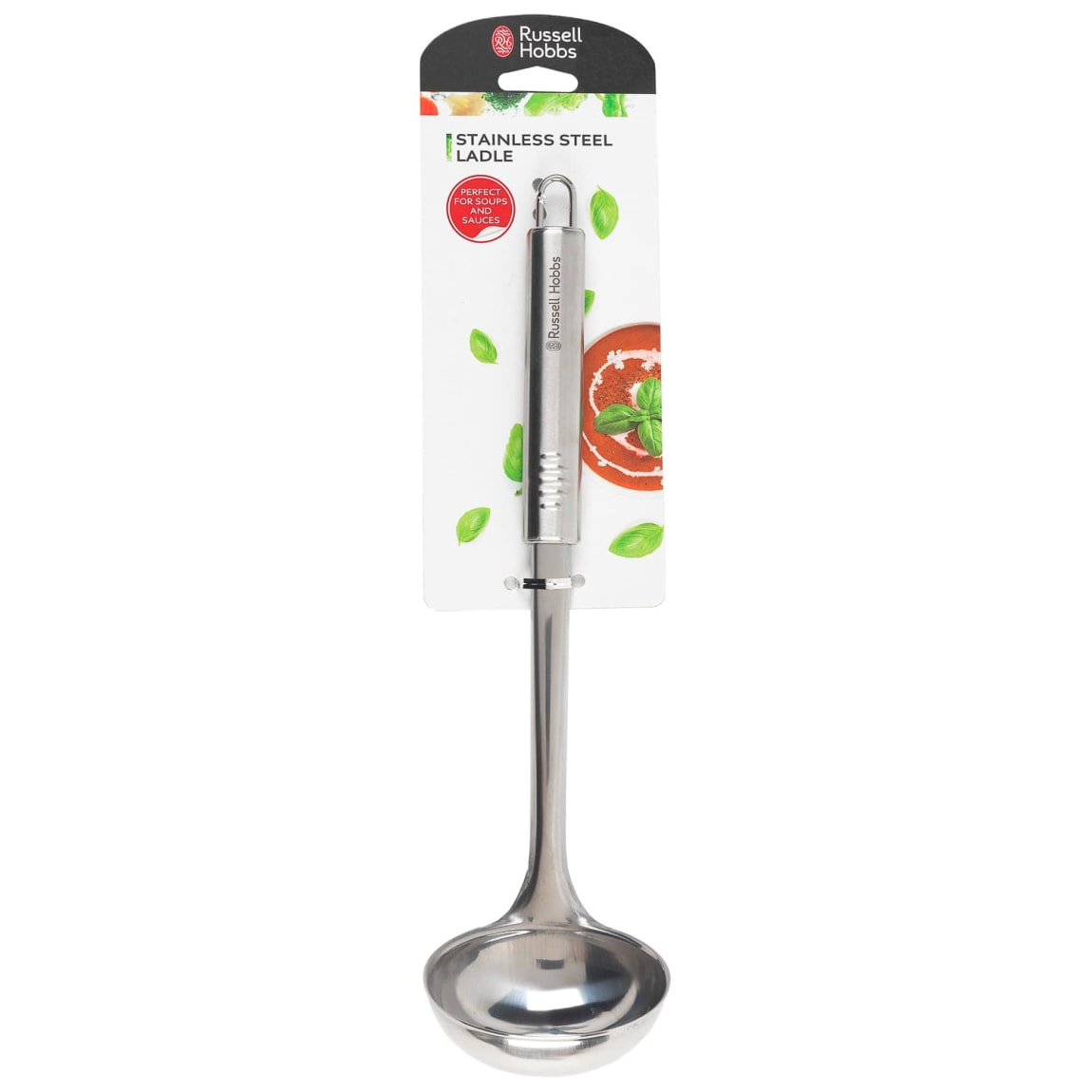 Russell Hobbs Stainless Steel Soup Ladle