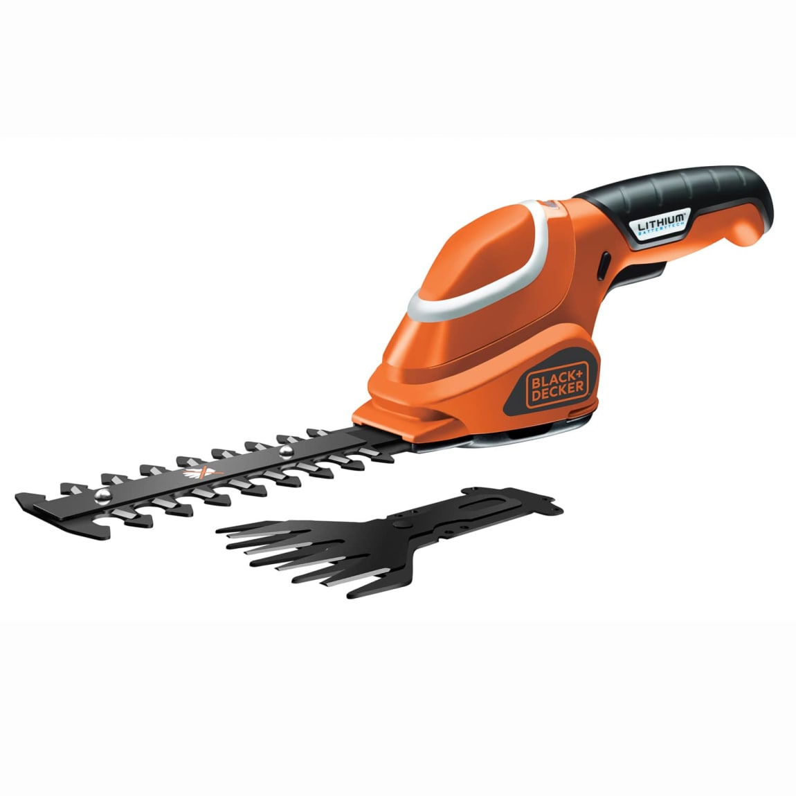 Black & Decker Shrub Shearer