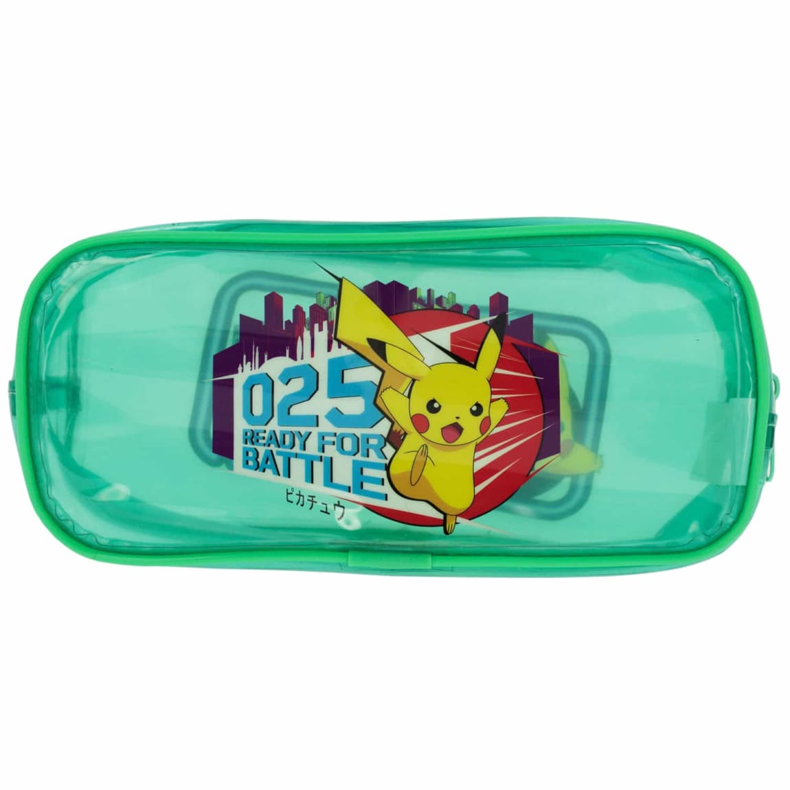 Pokemon Pencil Case