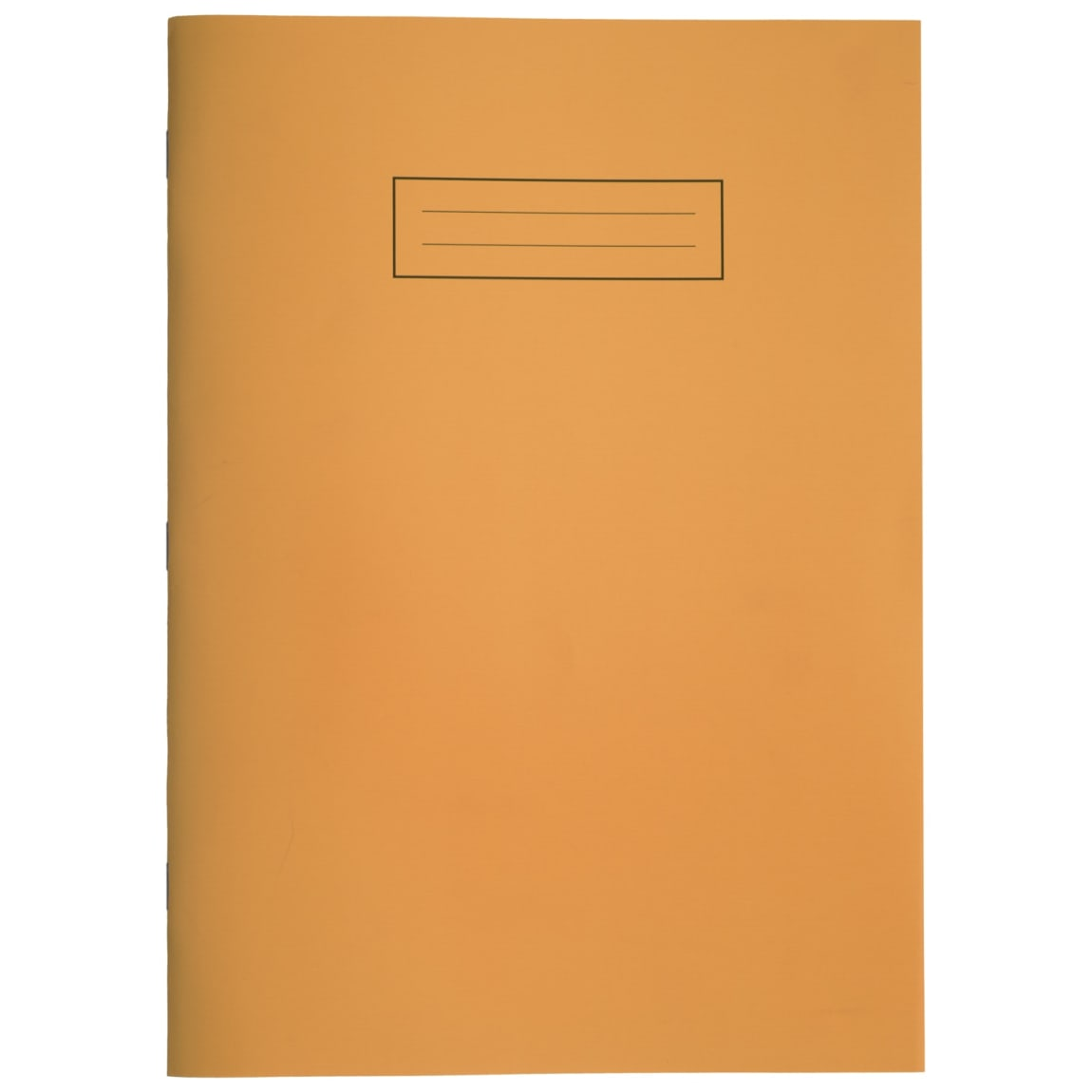 A4 Exercise Book