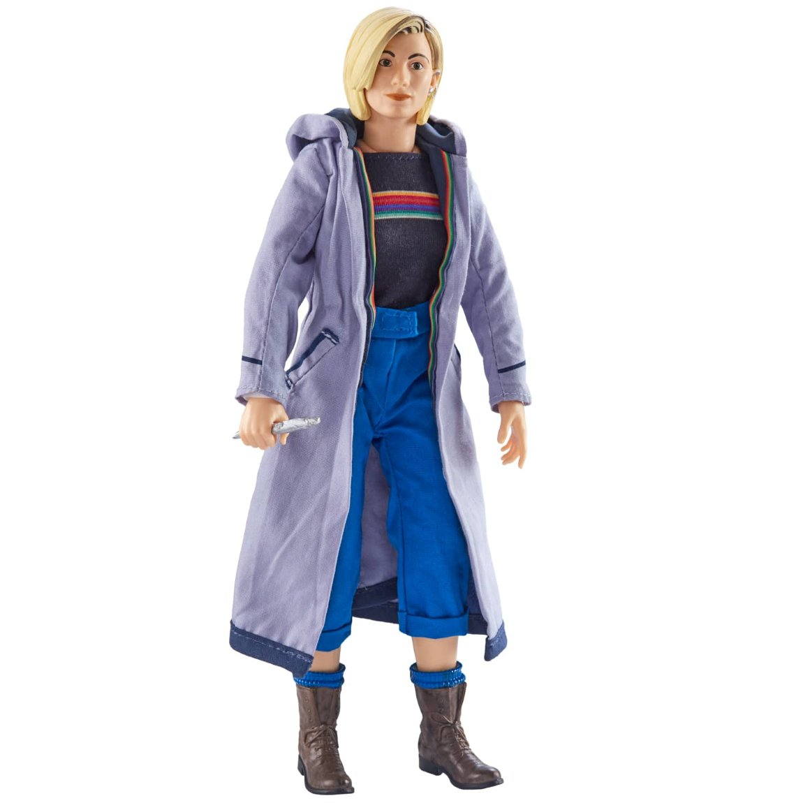 Doctor Who Collectible Action Figure - 13th Doctor