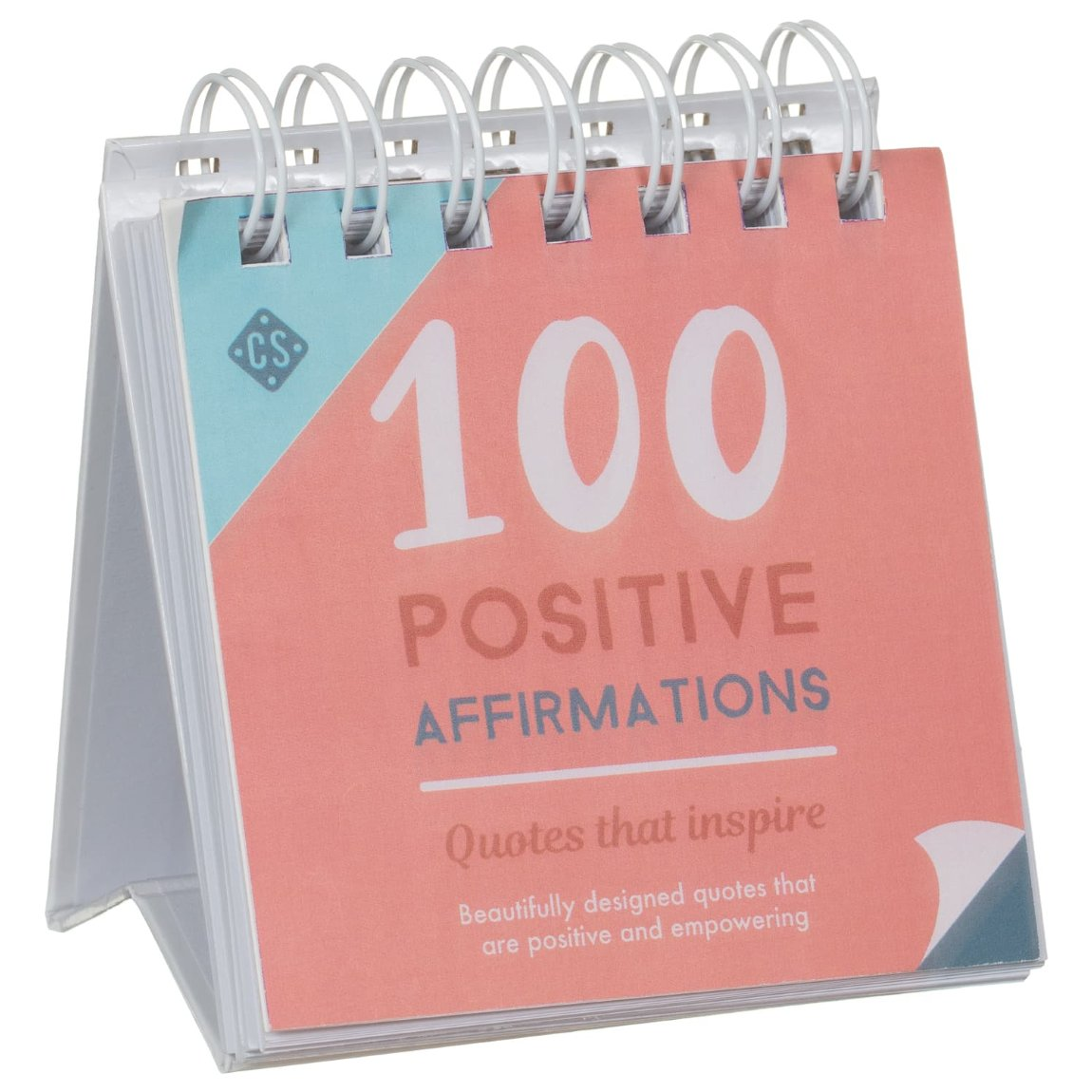 100 Positive Affirmations