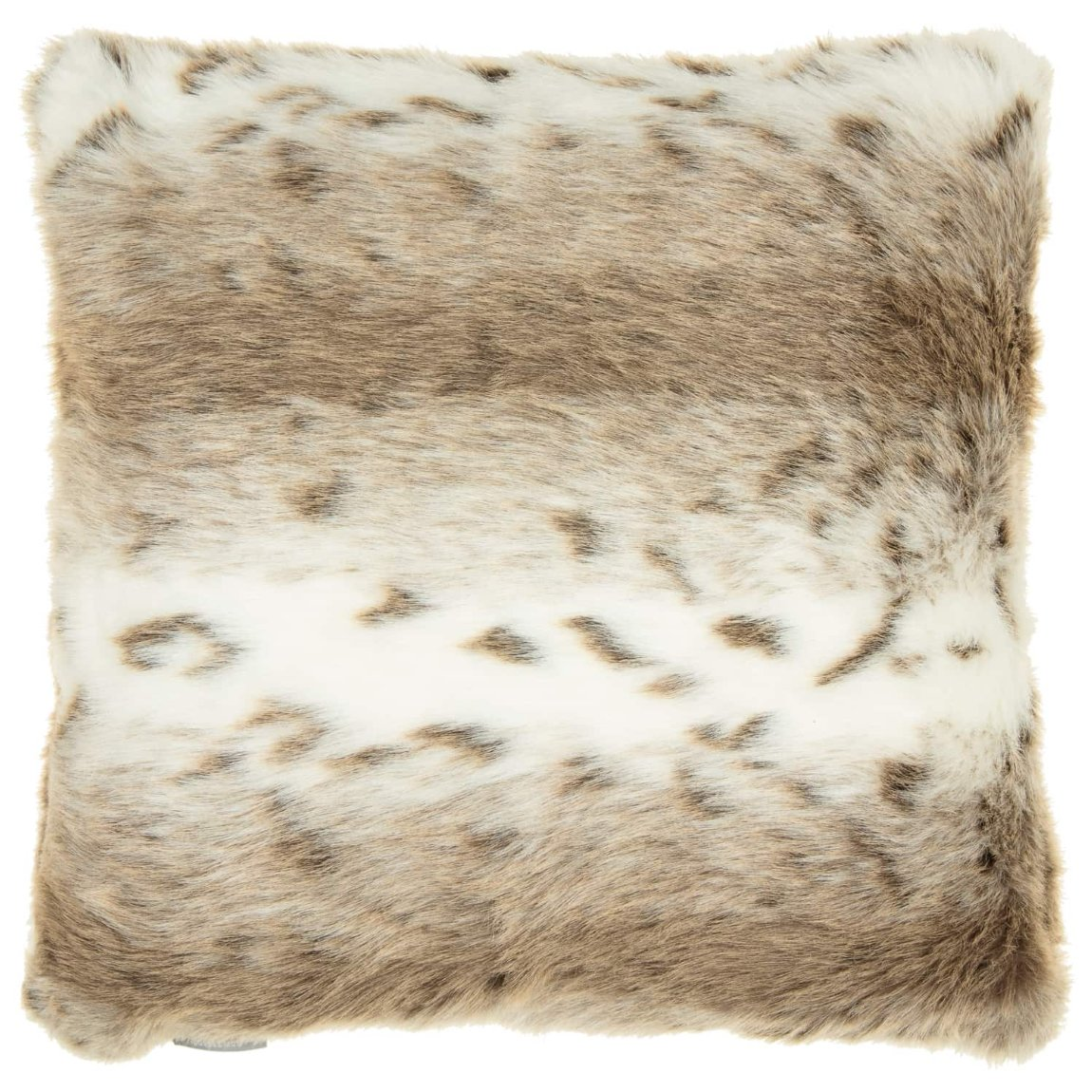 Kingsley Faux Fur Cushion