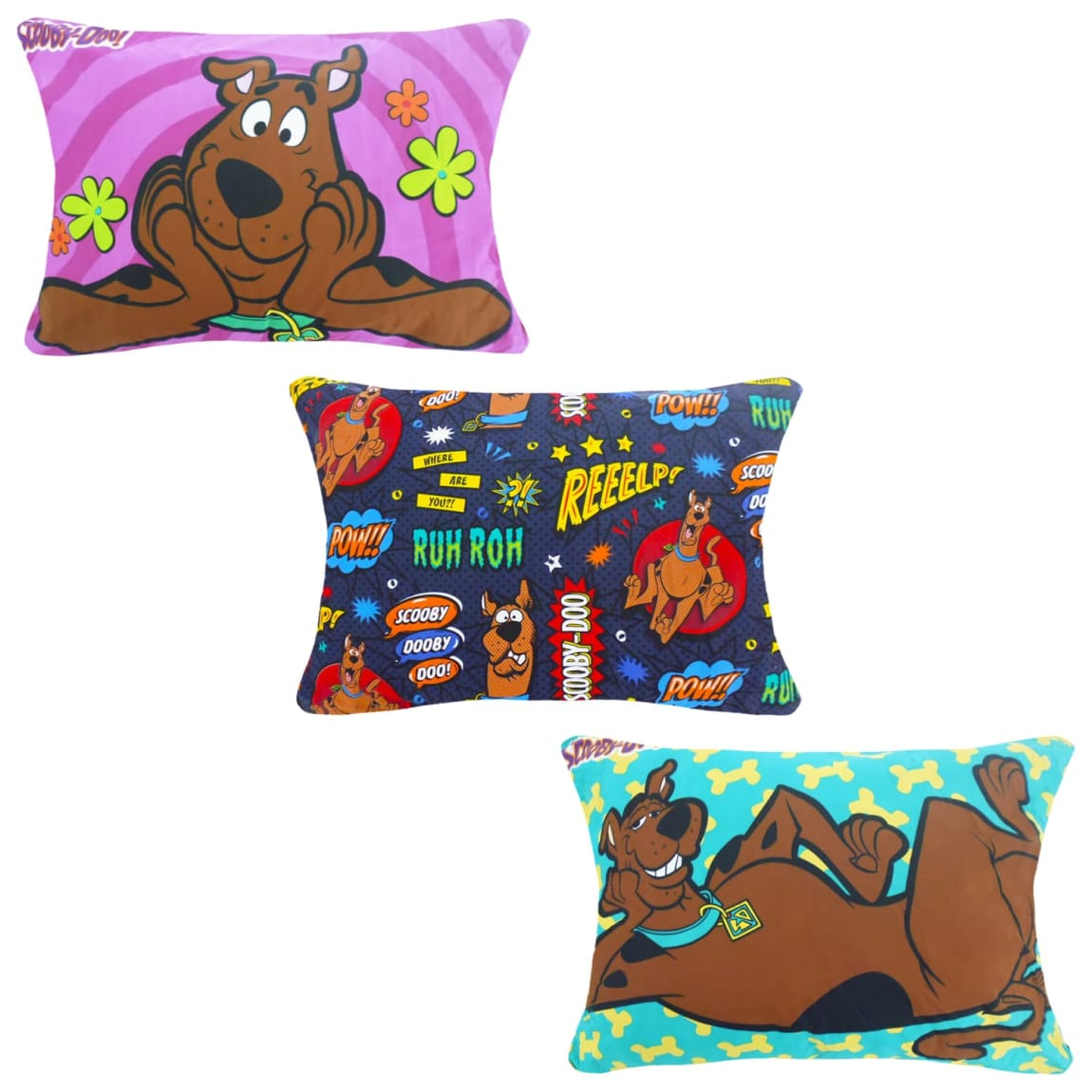 Scooby-Doo Pet Mattress