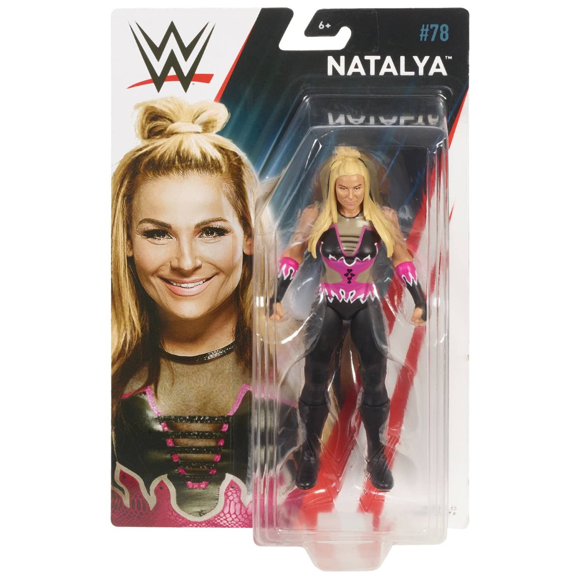 WWE Natalya Action Figure