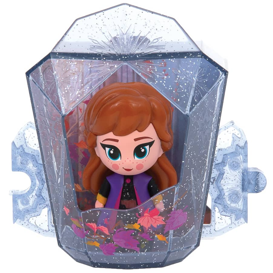Frozen Whisper & Glow House - Anna