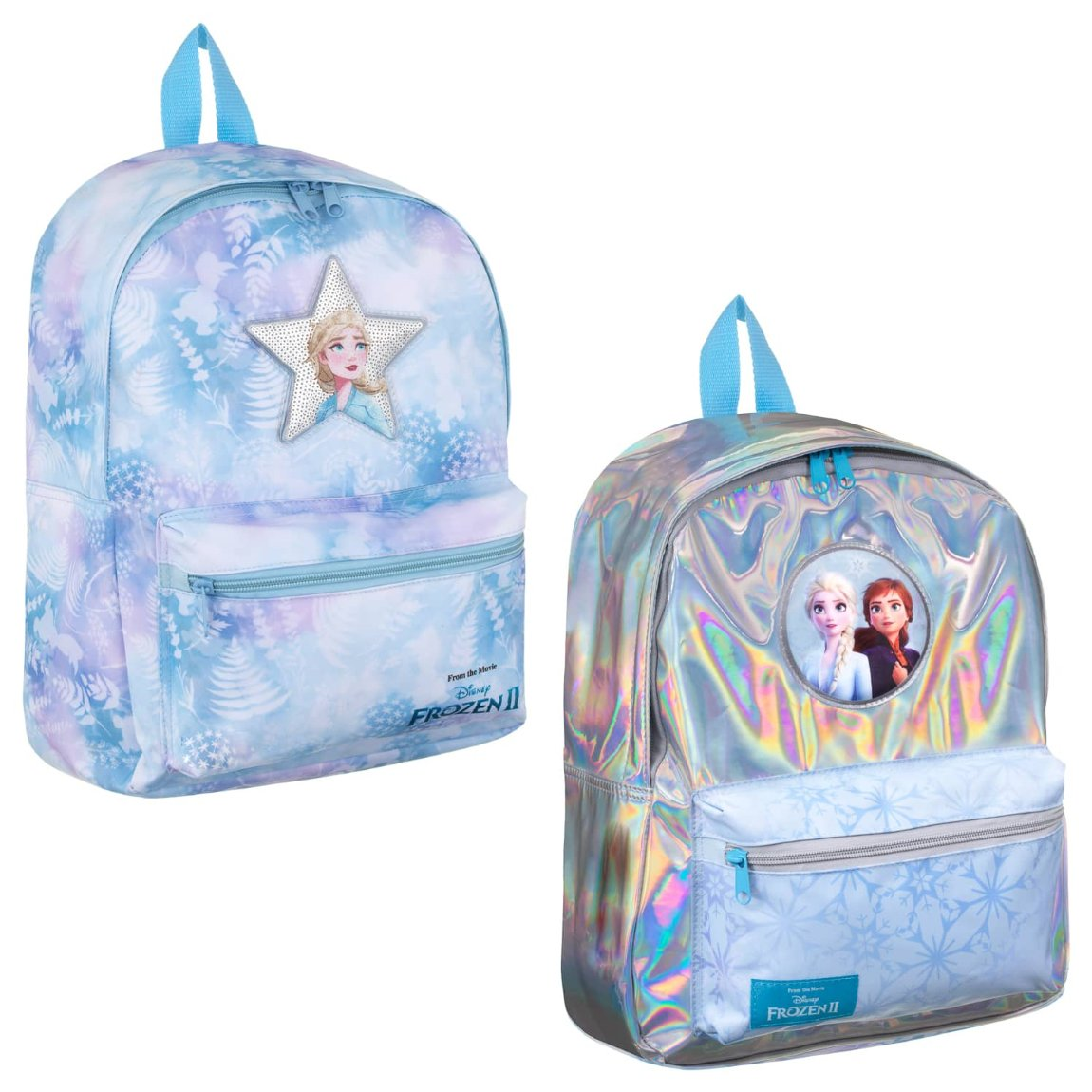 Frozen Backpack - Iridescent