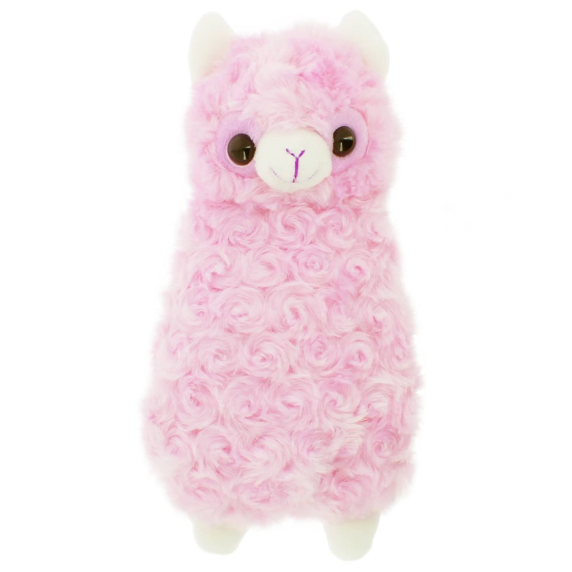 Happy Zoo Pencil Case - Llama