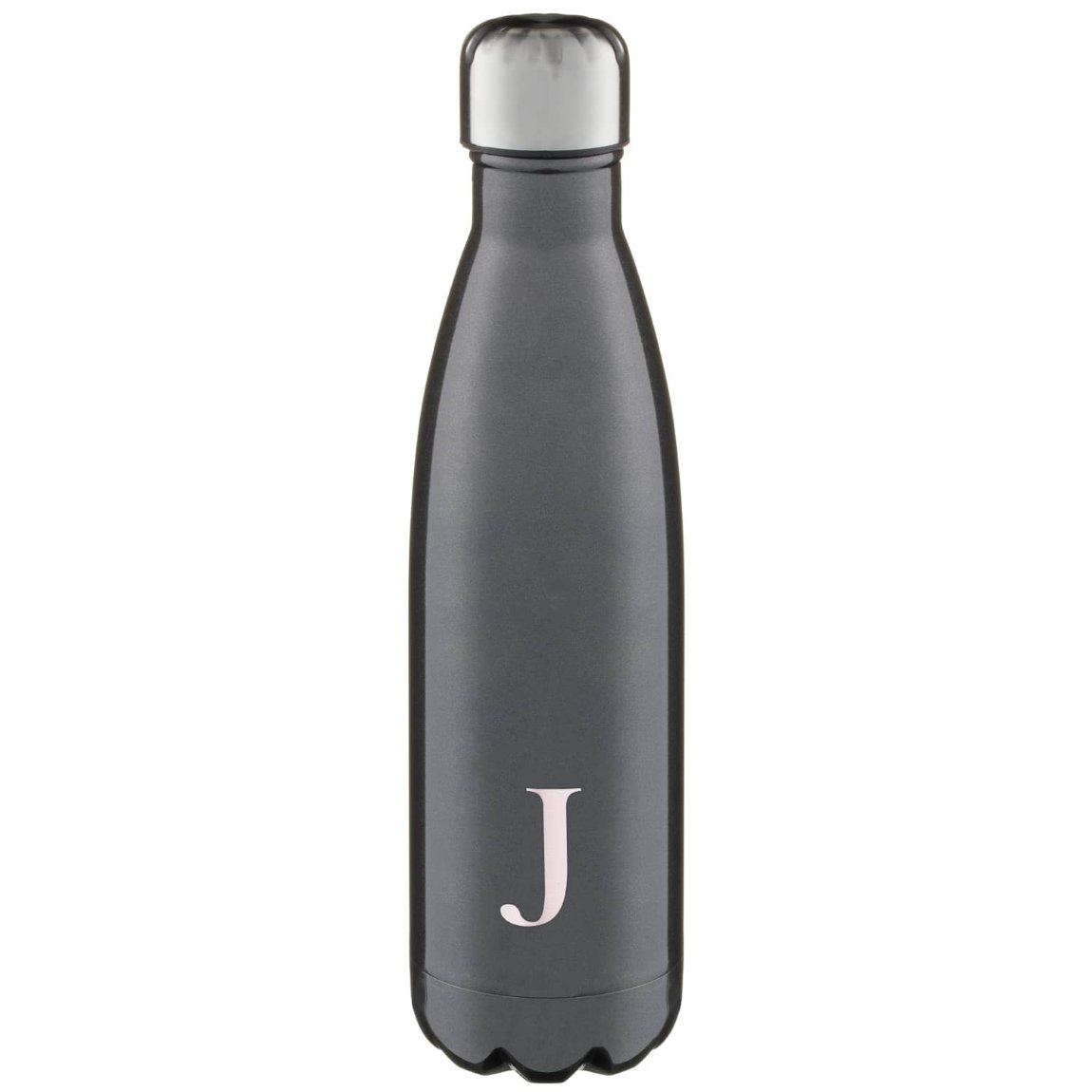 Alphabet Stainless Steel Bottle 500ml