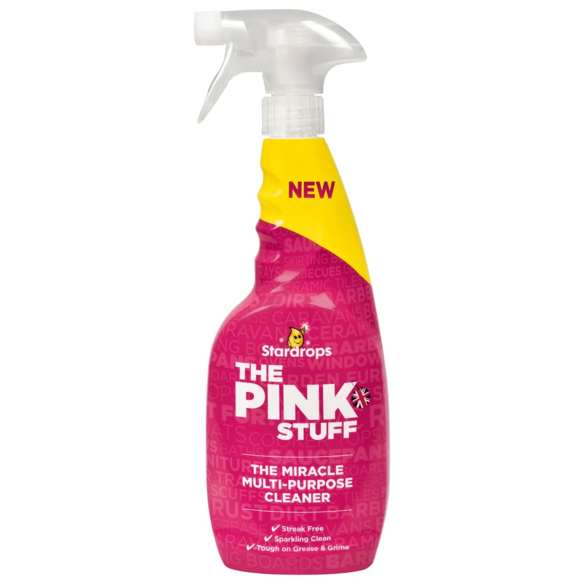 The Pink Stuff Multi Purpose Cleaner 750ml
