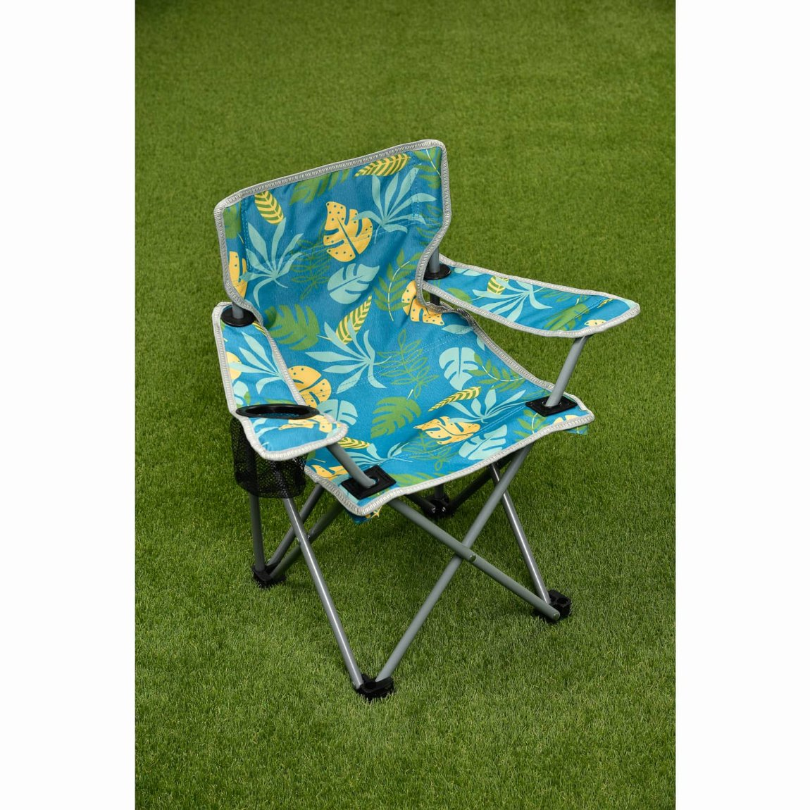 Kids Camping Chair - Leaf