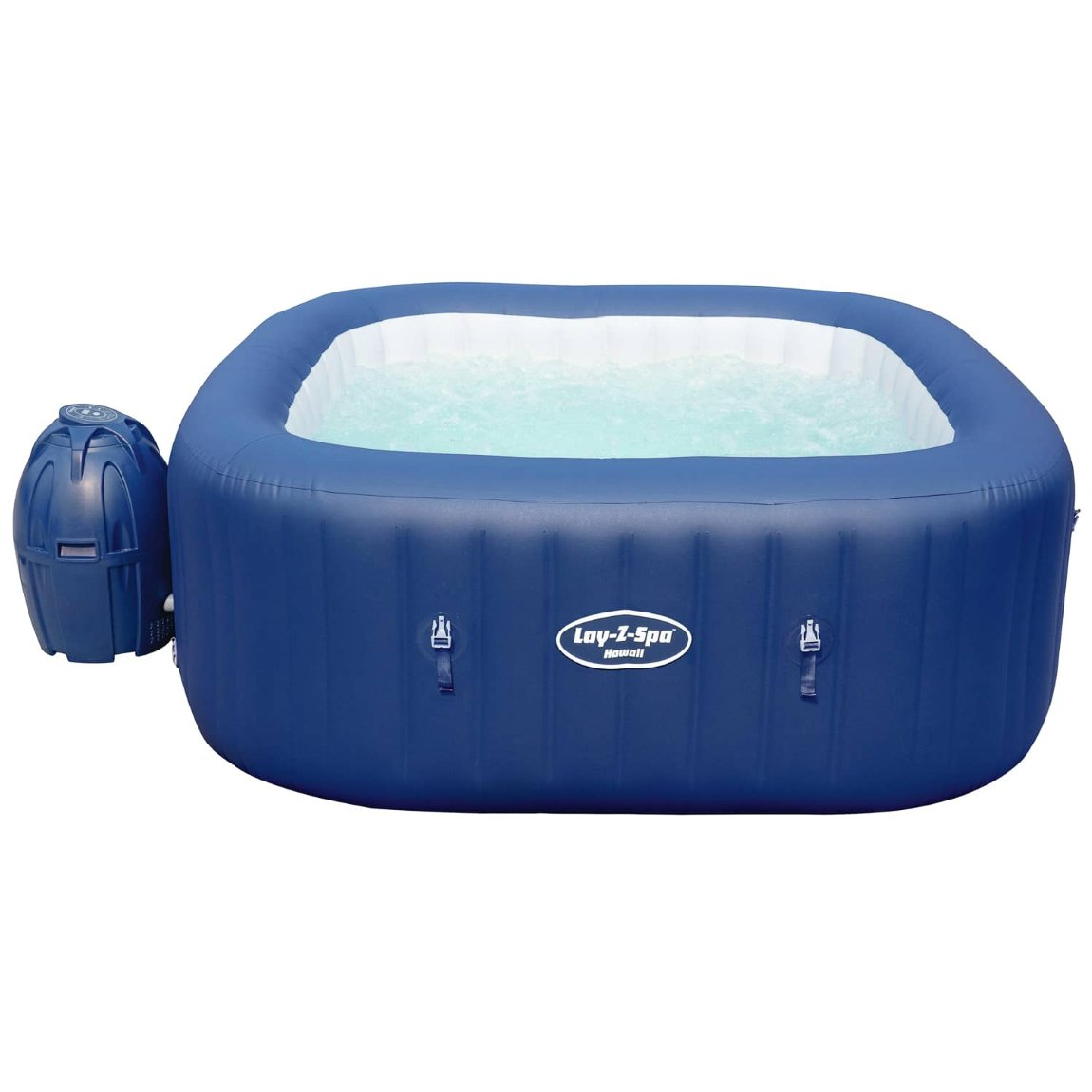 Lay-Z-Spa Hawaii AirJet Hot Tub
