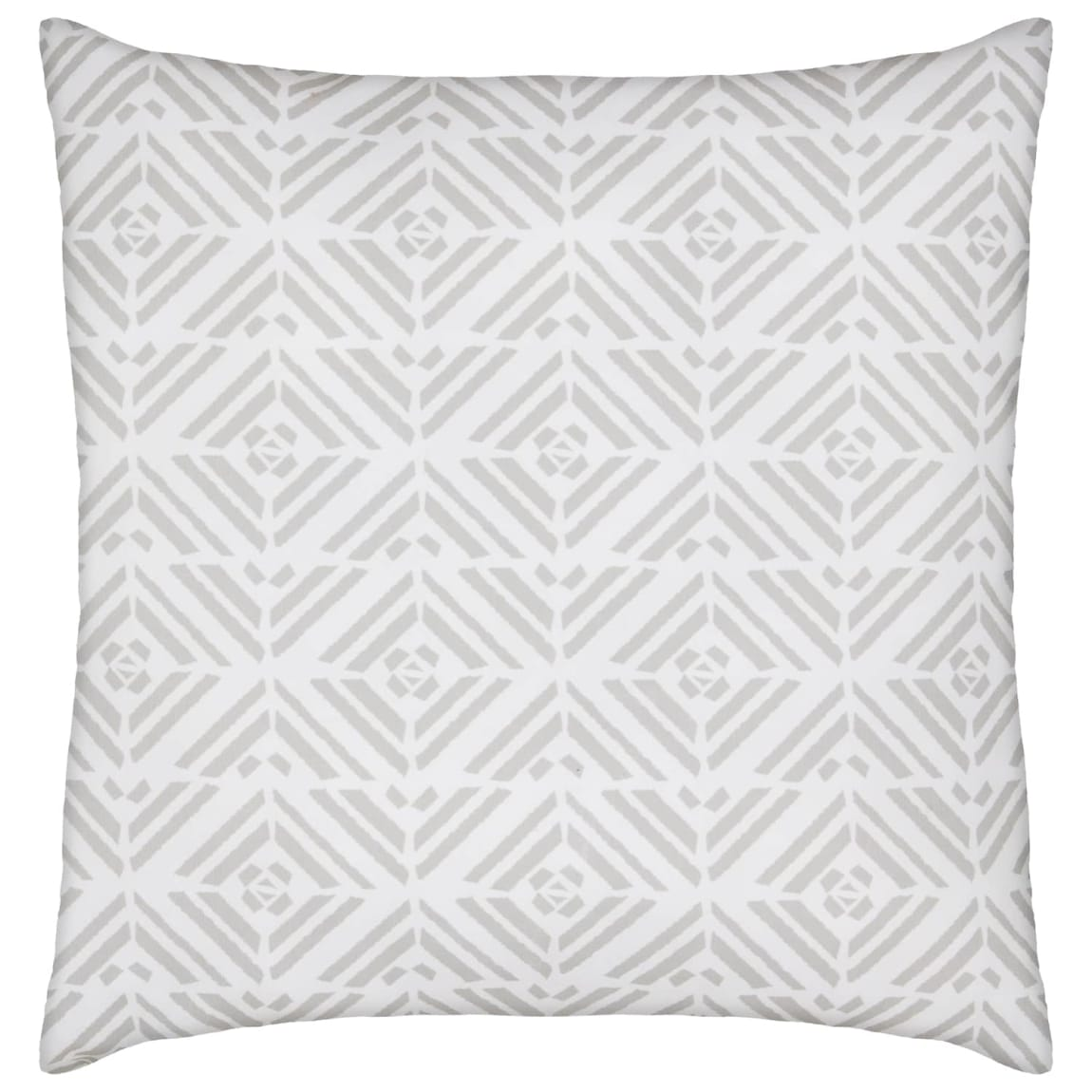 Outdoor Boho Scatter Cushion - Geo