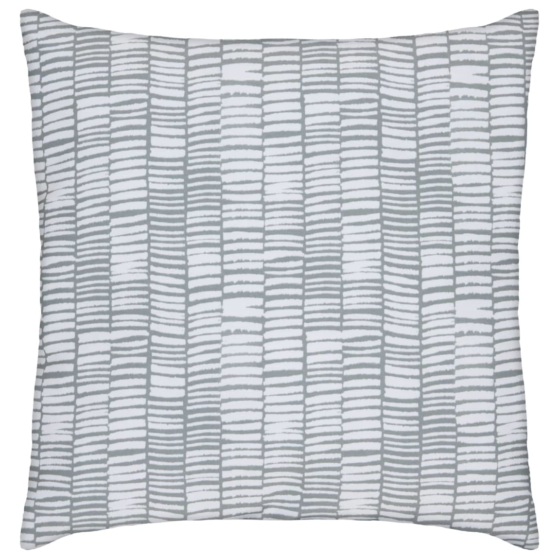 Outdoor Nordic Scatter Cushion - Grey