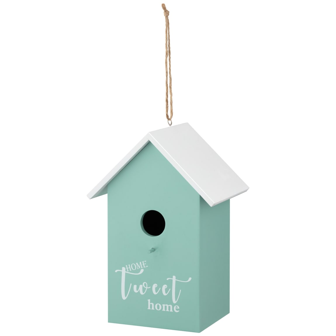 Glennwood Bird House - Home Tweet Home