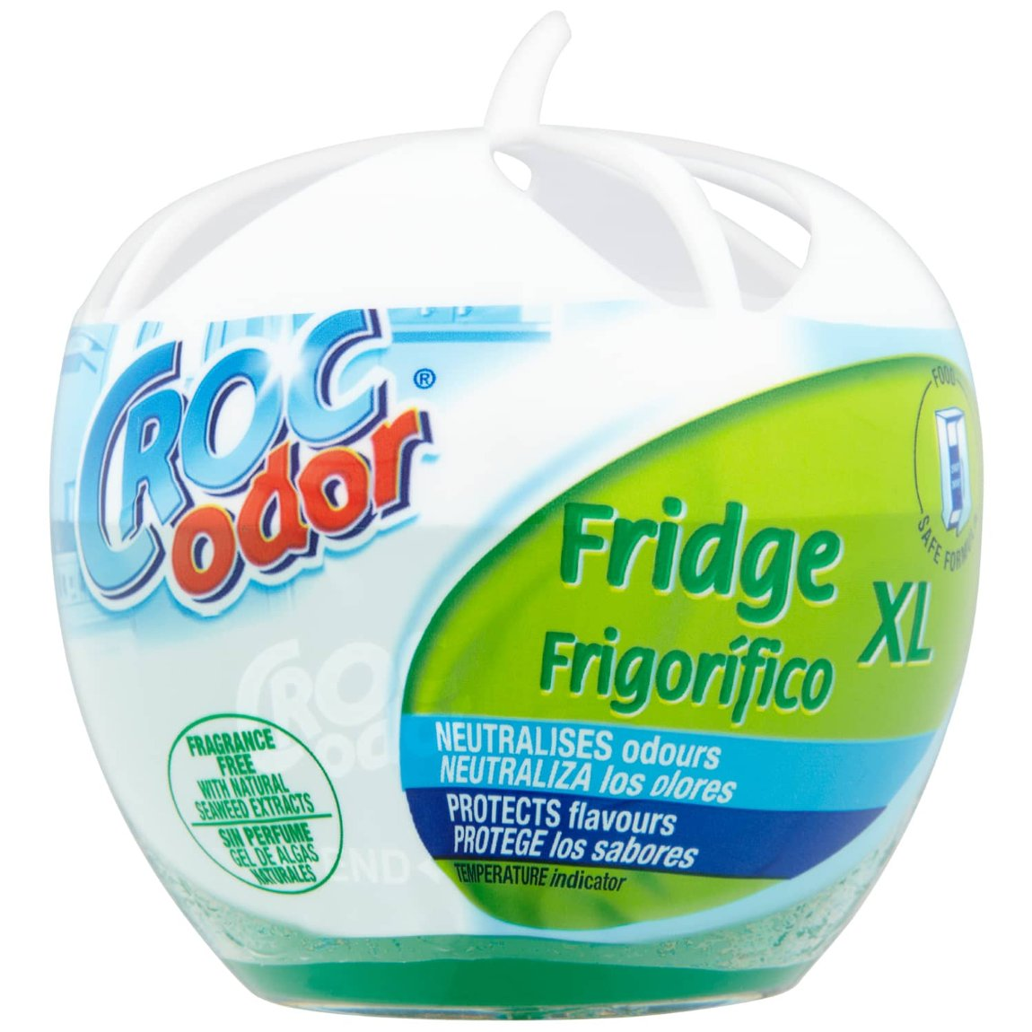 Croc Odor Fridge Fresh 140g
