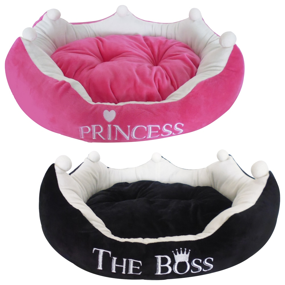 Pet Bed - The Boss