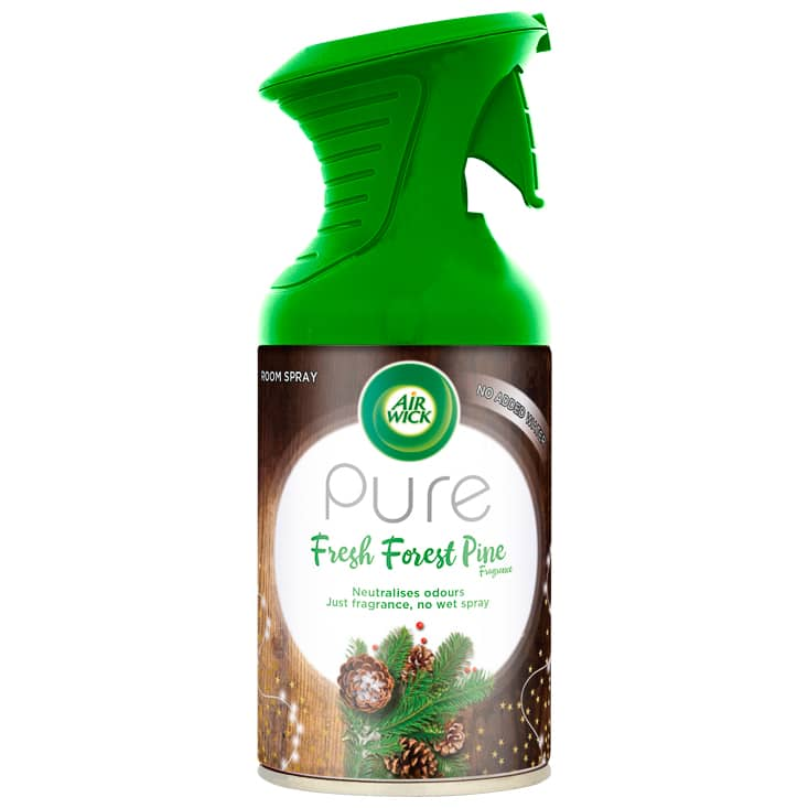 Air Wick Pure Air Freshener 250ml - Fresh Forest Pine