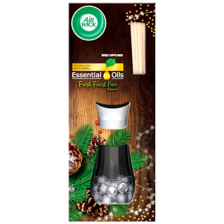 Air Wick Essential Oils Reed Diffuser - Fresh Forest Pine