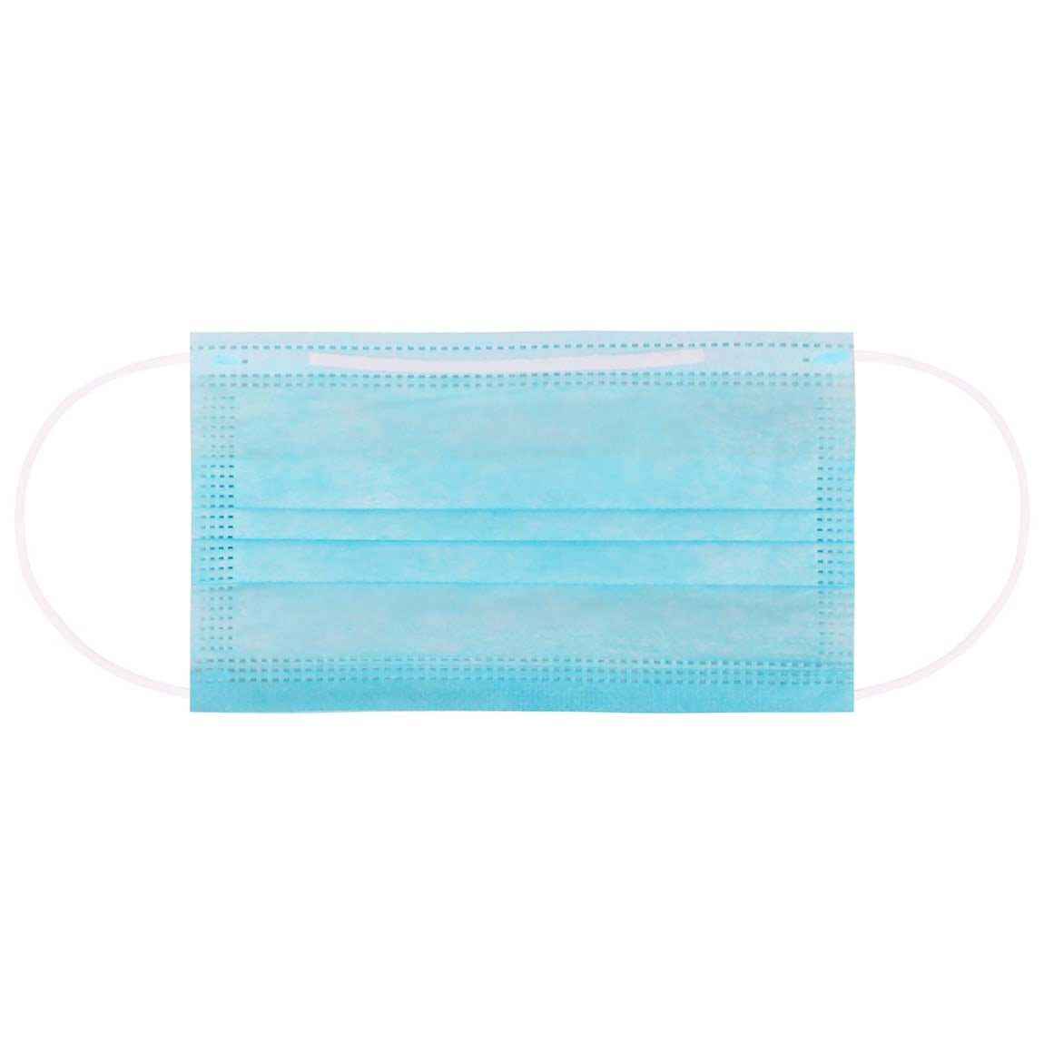 Disposable Face Cover 3ply 25pk