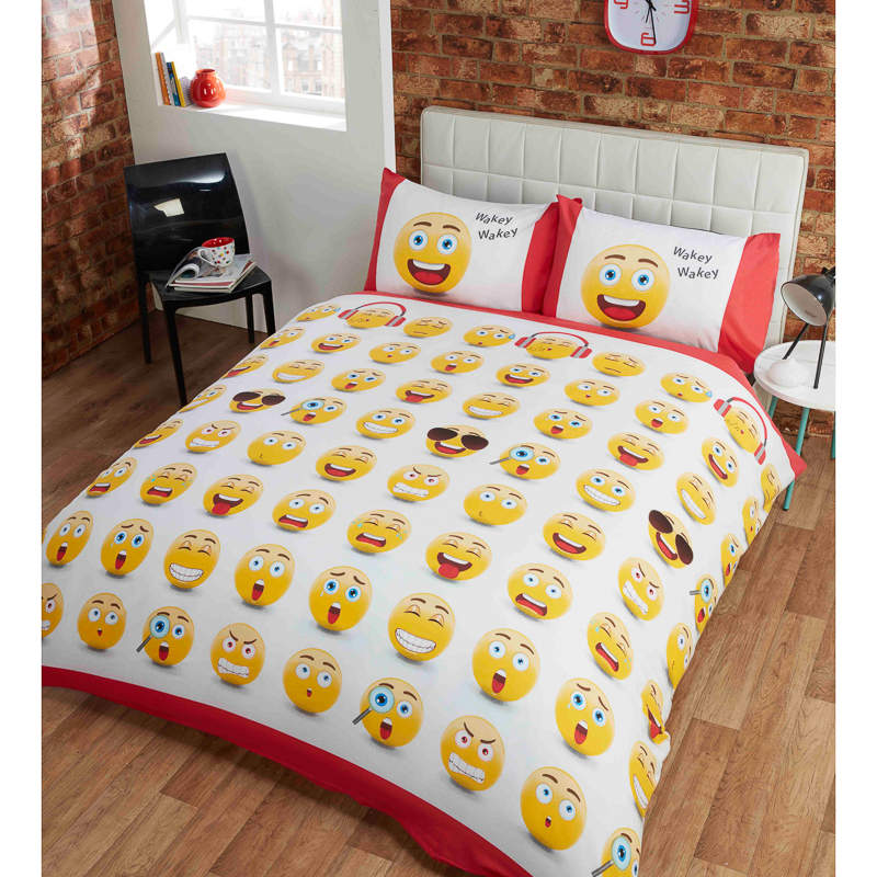 Emotions Single Duvet Set Bedding Duvet Covers