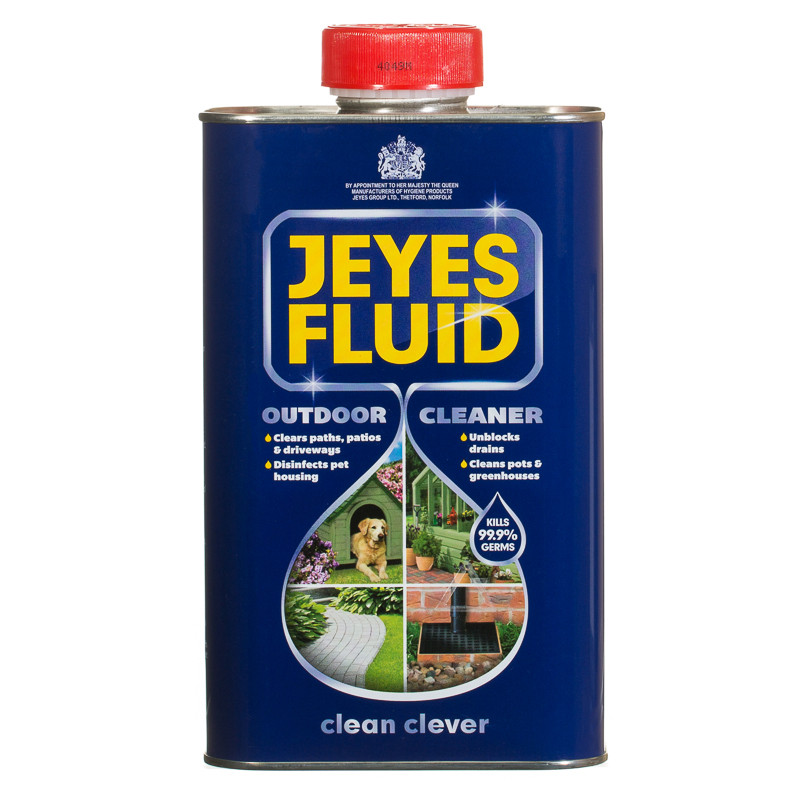Jeyes Fluid Disinfectant 1L