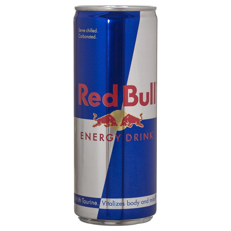 B Amp M Red Bull 250ml 122408 B Amp M