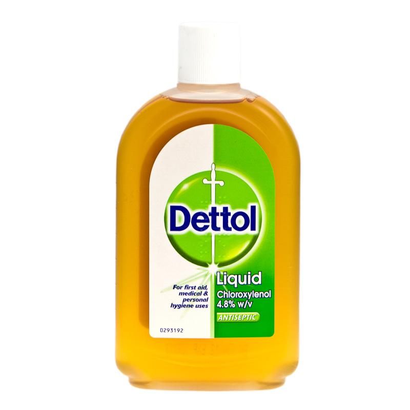 Dettol Antiseptic 500ml - 126774