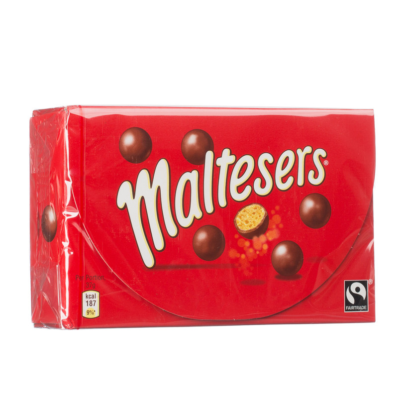 Maltesers Box 120g Chocolate Chocolate Box : 160642 Maltesers Box 120g from www.bmstores.co.uk size 800 x 800 jpeg 144kB