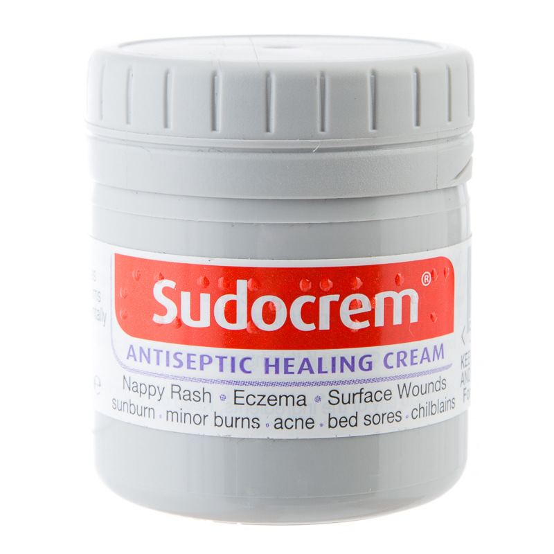 Pictures Of Bed Sores B&M Sudocrem Antiseptic Healing Cream 60g - 186571 | B&M