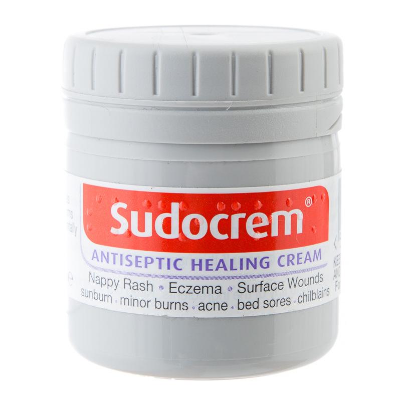 B&M Sudocrem Antiseptic Healing Cream 60g - 186571 | B&M
