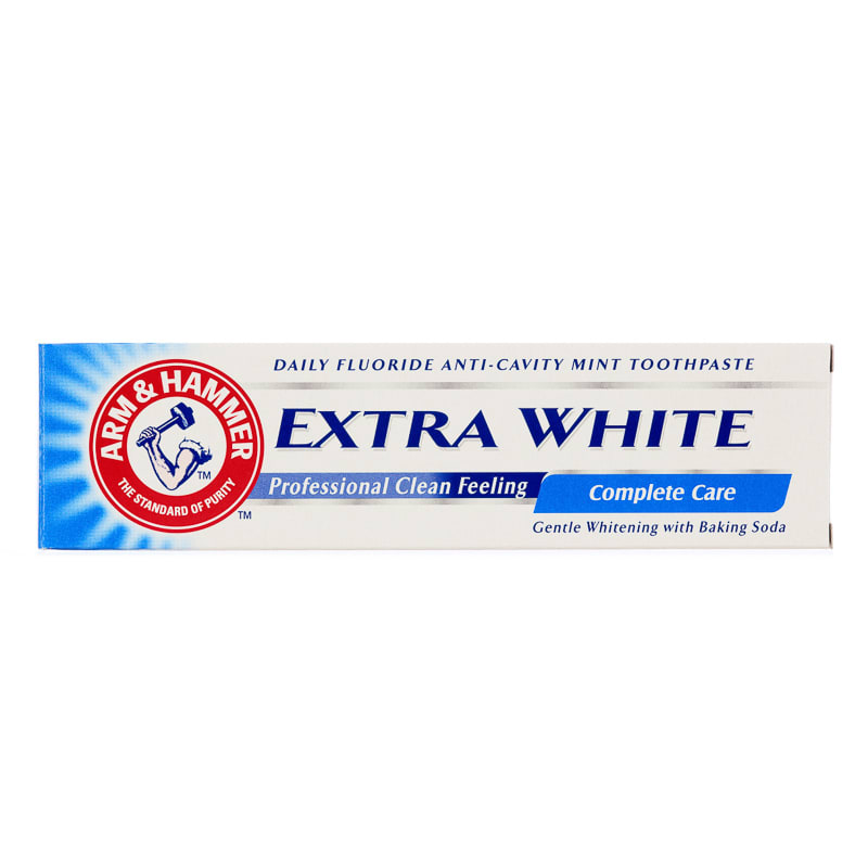 Arm & Hammer Toothpaste Complete Care 125g